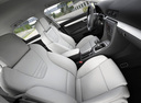 Фото авто Audi S4 B7/8E, ракурс: сиденье