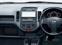 Фото авто Nissan AD Y12, ракурс: торпедо