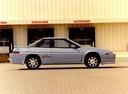 Фото авто Subaru XT 1 поколение, ракурс: 270