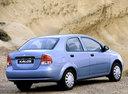 Фото авто Daewoo Kalos 1 поколение, ракурс: 225