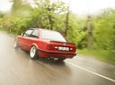 Фото авто BMW 3 серия E30 [рестайлинг], ракурс: 135