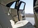 Фото авто Rolls-Royce Ghost 1 поколение, ракурс: задние сиденья