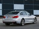 Фото авто BMW 4 серия F32/F33/F36, ракурс: 225 цвет: серебряный