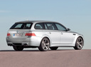 Фото авто BMW M5 E60/E61, ракурс: 225