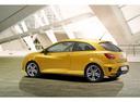 Фото авто SEAT Ibiza 4 поколение [рестайлинг], ракурс: 90