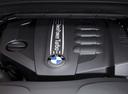 Фото авто BMW X1 E84 [рестайлинг], ракурс: двигатель
