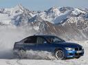 Фото авто BMW 3 серия F30/F31/F34 [рестайлинг], ракурс: 315 цвет: синий
