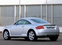 Фото авто Audi TT 8N, ракурс: 135