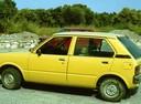 Фото авто Suzuki Alto 1 поколение, ракурс: 135