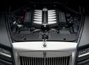 Фото авто Rolls-Royce Ghost 1 поколение, ракурс: двигатель