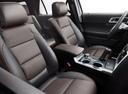 Фото авто Ford Explorer 5 поколение, ракурс: сиденье