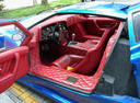 Фото авто Monte Carlo GTB Centenaire 1 поколение, ракурс: салон целиком