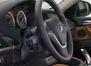Фото авто BMW X6 E71 [рестайлинг], ракурс: рулевое колесо
