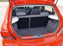 Фото авто Volkswagen Gol G5, ракурс: багажник