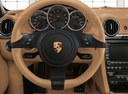 Фото авто Porsche Boxster 987 [рестайлинг], ракурс: рулевое колесо