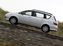 Фото авто Toyota Avensis Verso 1 поколение [рестайлинг], ракурс: 90