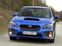 Фото авто Subaru Impreza 4 поколение,  цвет: синий