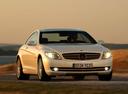 Фото авто Mercedes-Benz CL-Класс C216, ракурс: 315