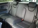 Фото авто Ford Focus 2 поколение [рестайлинг], ракурс: задние сиденья