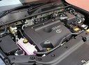 Фото авто Toyota RAV4 3 поколение [2-й рестайлинг], ракурс: двигатель