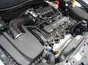 Фото авто Chevrolet Vectra 3 поколение [рестайлинг], ракурс: двигатель