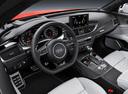 Фото авто Audi RS 7 4G [рестайлинг], ракурс: торпедо