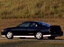 Фото авто Chevrolet Monte Carlo 6 поколение, ракурс: 135