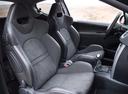 Фото авто Peugeot 207 1 поколение, ракурс: сиденье
