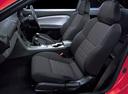 Фото авто Nissan Silvia S15, ракурс: сиденье
