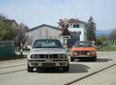 Фото авто BMW 3 серия E30 [рестайлинг],