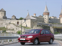 Фото авто Daewoo Lanos T100, ракурс: 45