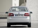 Фото авто Volkswagen Polo 4 поколение, ракурс: 180