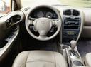 Фото авто Hyundai Santa Fe SM, ракурс: рулевое колесо