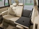 Фото авто Skoda Superb 2 поколение, ракурс: задние сиденья