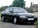 Фото авто Mazda Xedos 9 1 поколение, ракурс: 315