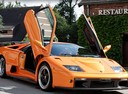 Фото авто Lamborghini Diablo 2 поколение, ракурс: 315