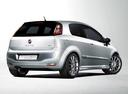 Фото авто Fiat Punto 3 поколение [рестайлинг], ракурс: 225