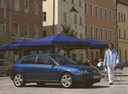 Фото авто Audi A3 8L [рестайлинг], ракурс: 315