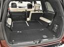 Фото авто Mercedes-Benz GL-Класс X166, ракурс: багажник