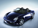 Фото авто Porsche Boxster 987, ракурс: 315