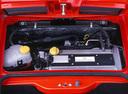 Фото авто Opel Speedster 1 поколение, ракурс: двигатель