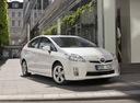 Фото авто Toyota Prius 3 поколение, ракурс: 315