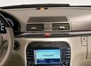 Фото авто Mercedes-Benz S-Класс W220 [рестайлинг], ракурс: центральная консоль