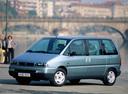 Фото авто Fiat Ulysse 1 поколение, ракурс: 45