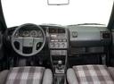 Фото авто Volkswagen Passat B3, ракурс: торпедо