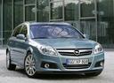 Фото авто Opel Signum C [рестайлинг], ракурс: 315