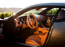 Фото авто Aston Martin DB11 1 поколение, ракурс: сиденье