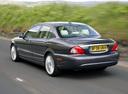 Фото авто Jaguar X-Type 1 поколение [рестайлинг], ракурс: 225