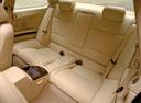 Фото авто BMW 3 серия E90/E91/E92/E93, ракурс: задние сиденья