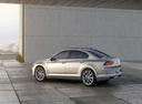 Фото авто Volkswagen Passat B8, ракурс: 135 цвет: серебряный